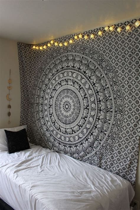 Waistline Ii Ay9027 Stiker Dinding Wall Sticker handicrunch large black and white tapestries elephant mandala hippie tapestry indian traditional