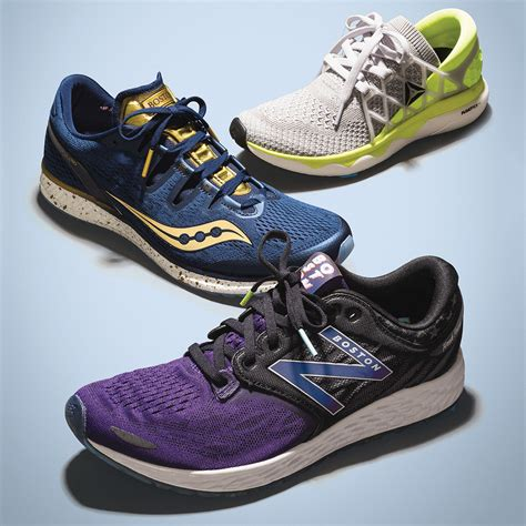 best city running shoes boston makes the world s running shoes boston magazine