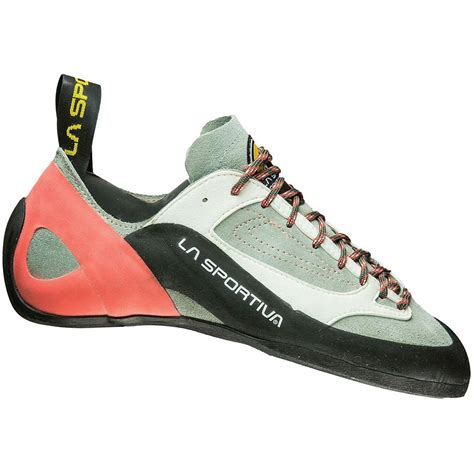 cheap climbing shoes uk gorgeous la sportiva finale climbing shoe grey