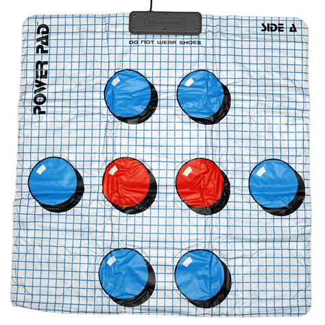 Nintendo Power Mat by Power Pad