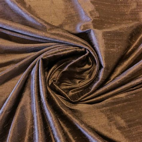 dupioni silk drapery fabric silk shw23 light brown exotic hand woven dupioni 100 silk