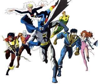 geo force (character) comic vine