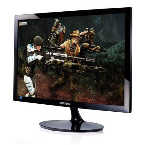 Samsung Led Monitor S22d300hy samsung s22d300hy 21 5 quot led monitor