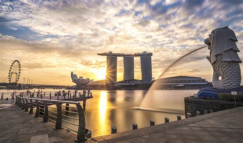 sightseeing  singapore    attractions