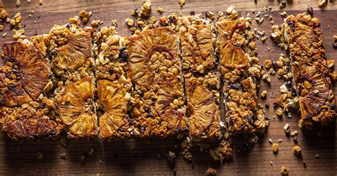 how to make granola and granola bars