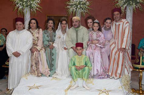 Marriage soukaina maroc
