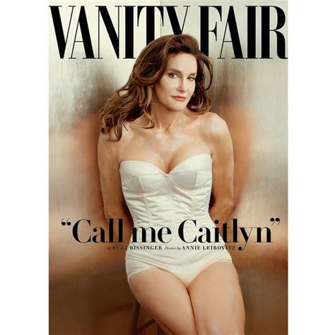 Tout Est Vanité by Bruce Jenner Devient Caitlyn Jenner En Couverture De