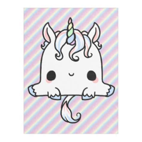 regalos unicornios kawaii zazzle es mantas unicornios kawaii zazzle es