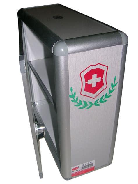 Kotak P3k Mobil Aid kotak p3k aluminium goodloh manufacturers suppliers