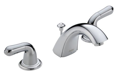 delta two handle bathtub faucet repair faucet com 3530 24 in chrome by delta