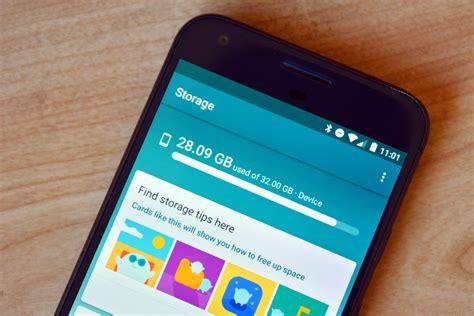 Memori Hp Android aplikasi storage manager buat ngakalin memori hape yang penuh