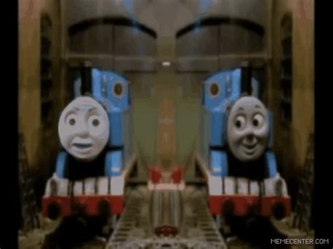 Thomas The Tank Engine Face Meme - tom bull model memes
