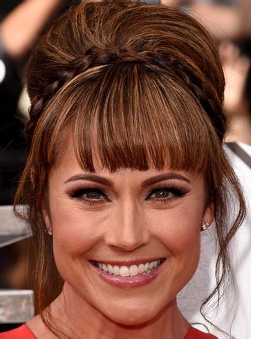 Bun With Bangs Hairstyles by 60 Traditional Indian Bridal Hairstyles For Your Wedding