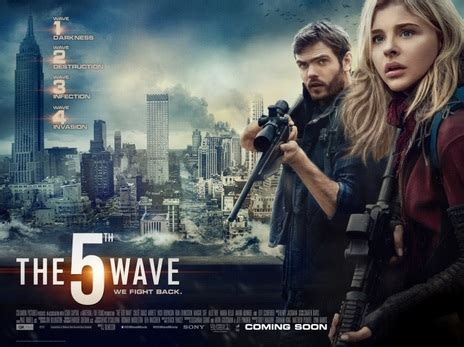 empire cinemas film synopsis the 5th wave