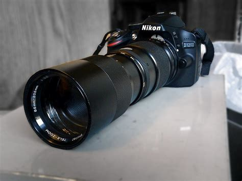 lens nikon d3200 page 169 of the owners manual says non ai lenses cannot