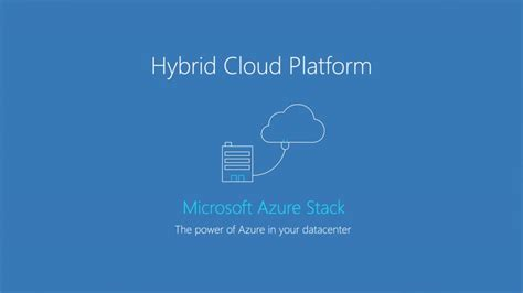 microsoft hybrid cloud unleashed with azure stack and azure books what is microsoft azure stack
