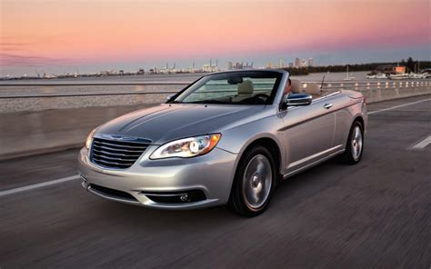 chrysler car 200 most desirable cars in the world chrysler 200 2013