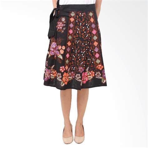 Kain Rok Lilit Kamboja Hitam jual batik distro r1248 tali pendek rok wanita lilit hitam harga kualitas terjamin
