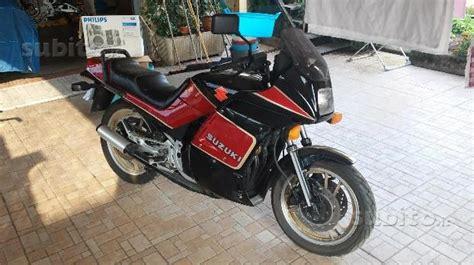 Suzuki 550 Gsx 1985 Suzuki Gsx 550 Ef Moto Zombdrive