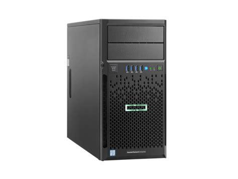 Server Tower Hp Ml30 Gen9 E3 1240v5 450gb 12g Sas 15k hpe proliant ml30 gen9 intel xeon e3 1240v5 4 3 50ghz 8gb ram b140i raid no optical