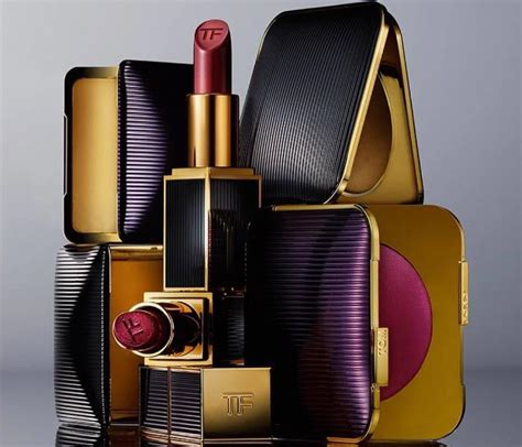 Makeup Tom Ford tom ford orchid fall 2016 makeup collection fashionisers