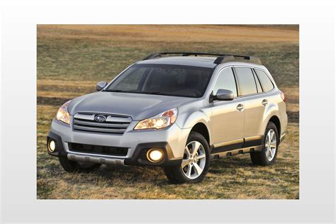 subaru wagon 2014 subaru outback the new 2014 outback wagon autos weblog
