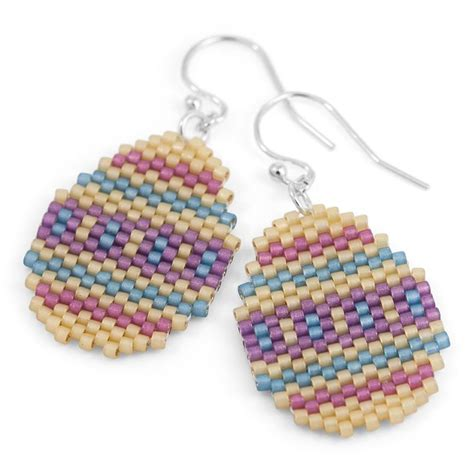 talk fusion on pinterest 16 pins hunting for easter eggs earrings fusion beads