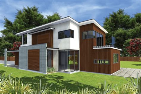 cool modern house plans carriage house plans unique modern design 052g trend home design and decor