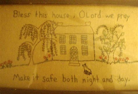 bless this house o lord we pray sheet music pin by purana puranas on for the home pinterest