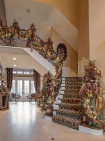 Traditional Home Decorating Ideas Elegant Christmas Decorations Houzz