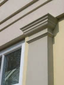 Tuscan Urns And Vases Pilaster