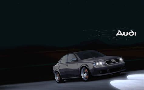 Audi A4 B5 Wallpaper by Audi A4 Wallpaper By A4000 On Deviantart