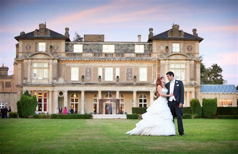 Down Hall Country House Hotel Home Page