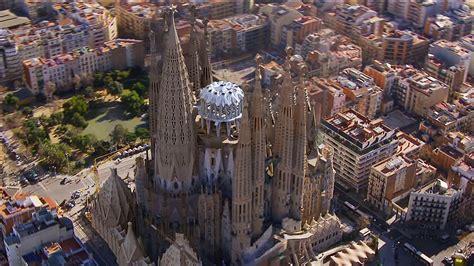 La Sagrada Familia enters final phase of construction