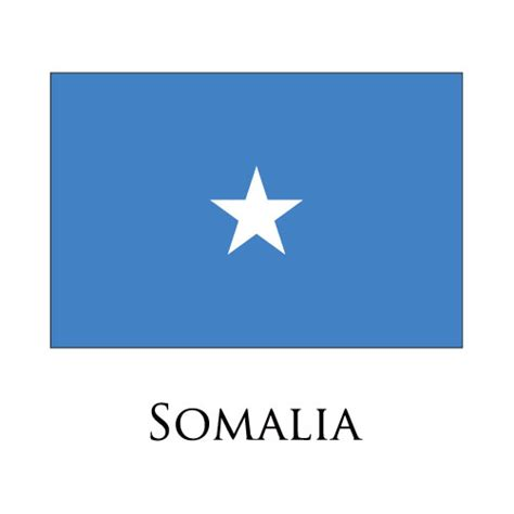 somalia flag somalia flags iron ons model flang0042 cad 2 00