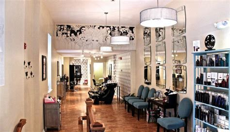 Get Pretty at Heads & Tails Beauty Boutique and About Face