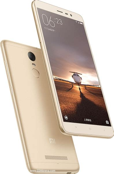 Handphone Xiaomi Redmi Note 3 xiaomi redmi note 3 pictures official photos