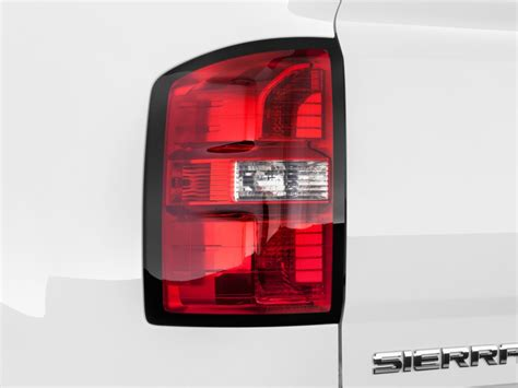 2014 gmc sierra tail lights 2014 gmc sierra 1500 pictures photos gallery the car