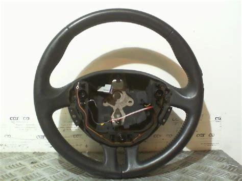 volante renault clio volant renault clio iii phase 1 essence