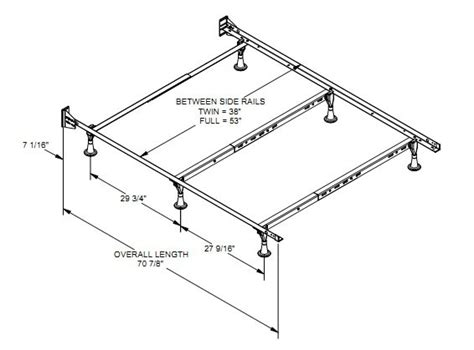 how wide is a queen size bed frame dimensions of a twin bed frame webcapture info