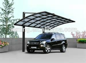 aluminum carport tent outdoor garden used carport