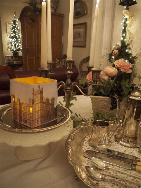 downton viewing decor hometalk