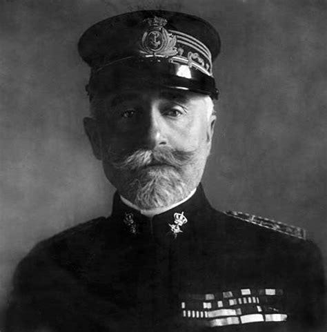 ministro ottomano paolo thaon di revel
