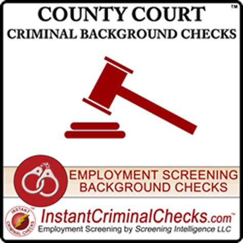 Bca Criminal Record Records County Arrest Records Fingerprint