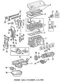 2004 Toyota Camry Parts 2004 Toyota Camry Parts