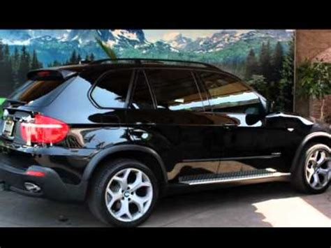 2009 bmw x5 xdrive48i 2009 bmw x5 xdrive48i for sale in glendale ca