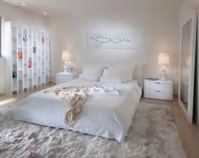 Decorating Ideas For Bedroom by Bright Design Ideas Of The White Bedrooms