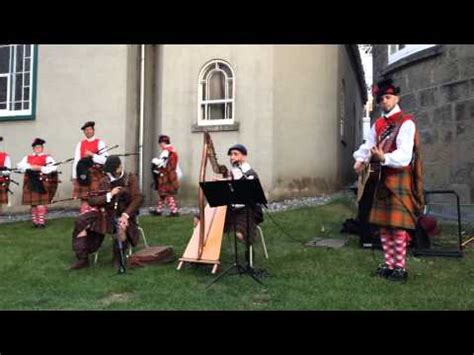 skye boat song lone piper skye boat song cradle song the scots guards doovi