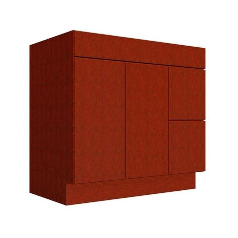 home decorators collection delridge 36 in vanity cabinet