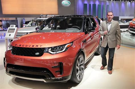 customized range rover 2017 2017 land rover discovery video preview